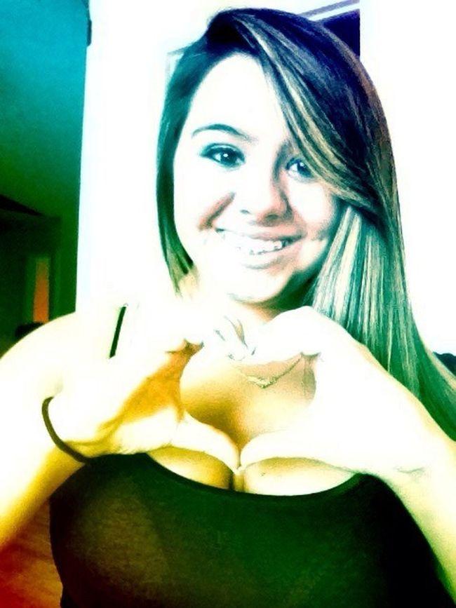 I Love My Followers! ❤
