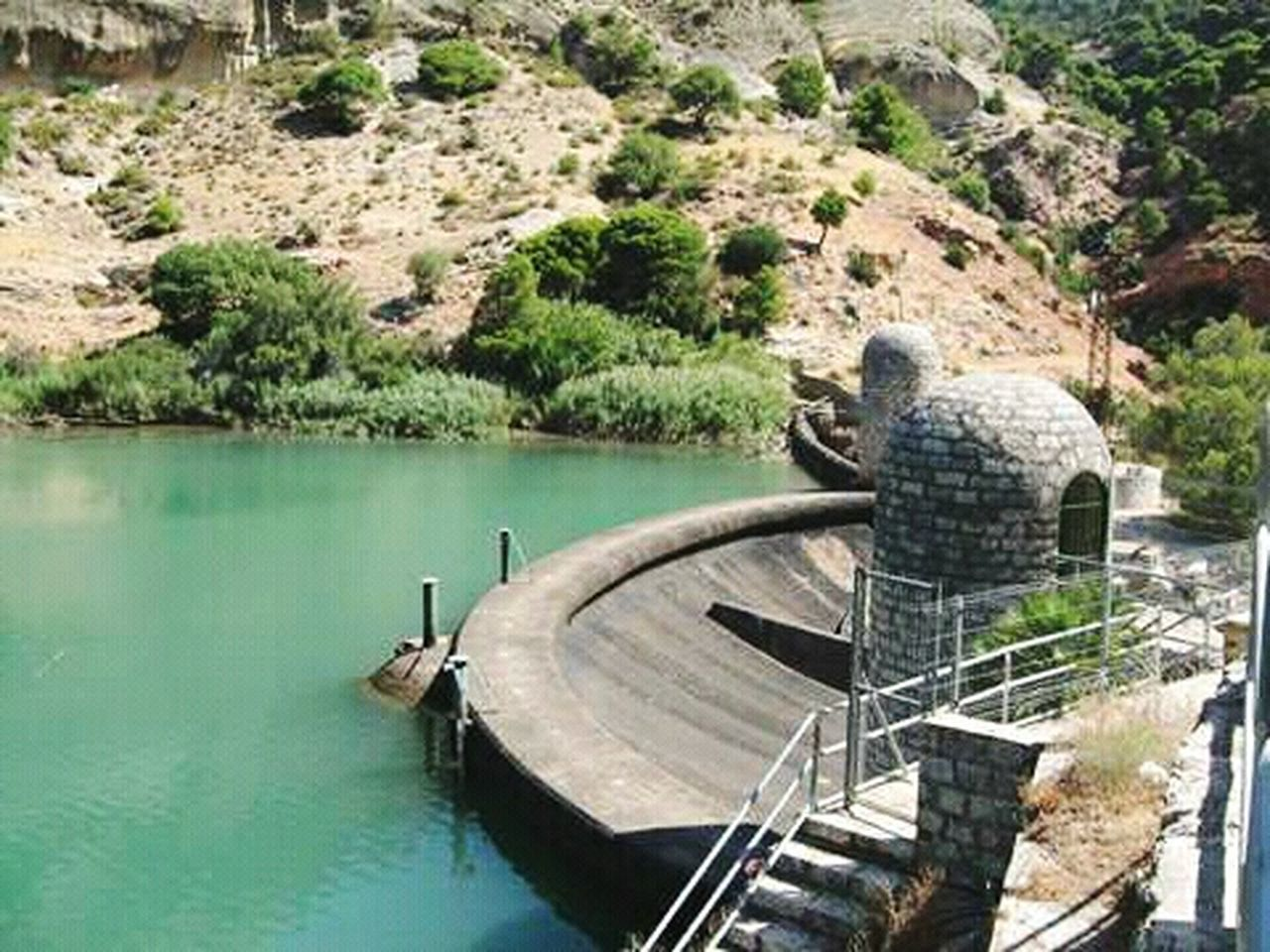 Ardales Ardales Spain Spain, Andalucia, Malaga Caminito Del Rey España River Spain ✈️🇪🇸 Mountain Malaga Montañas❤ Hello World EyeEm Nature Lover Puentes