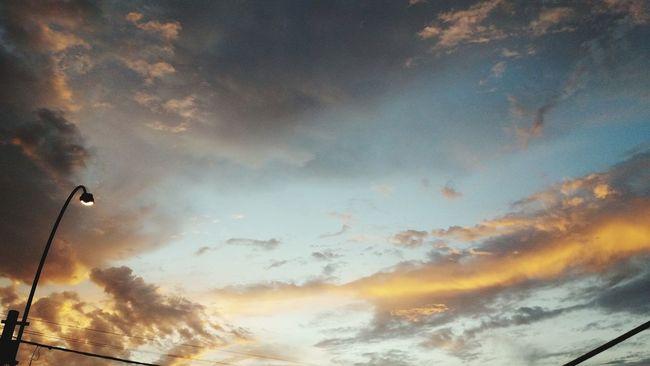 Sunset Sunlight Summertime Summer Views Summer2016 February 2016 Colors Sky_collection