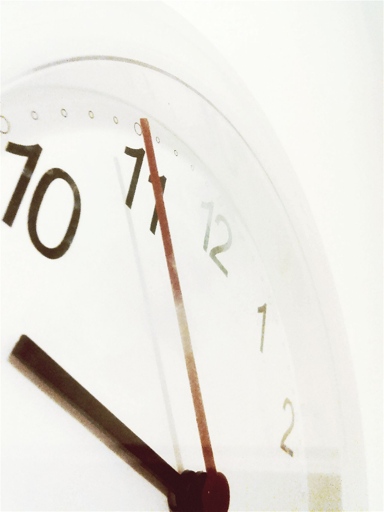 Beautiful stock photos of clock, Accuracy, Cholargós, Clock, Close-Up