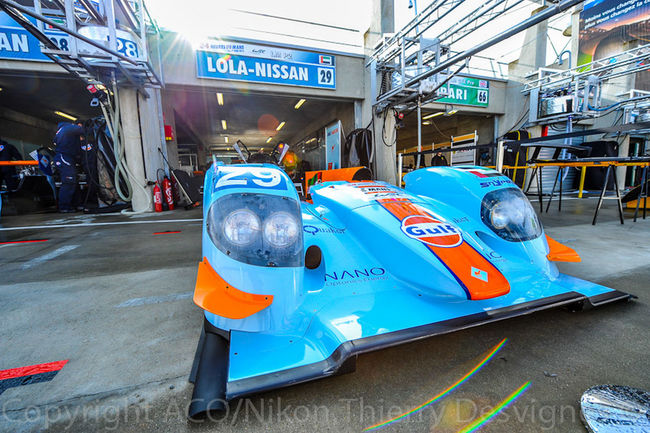 Point Of View Time For A Race Eyeforphotography 24 Heures Auto