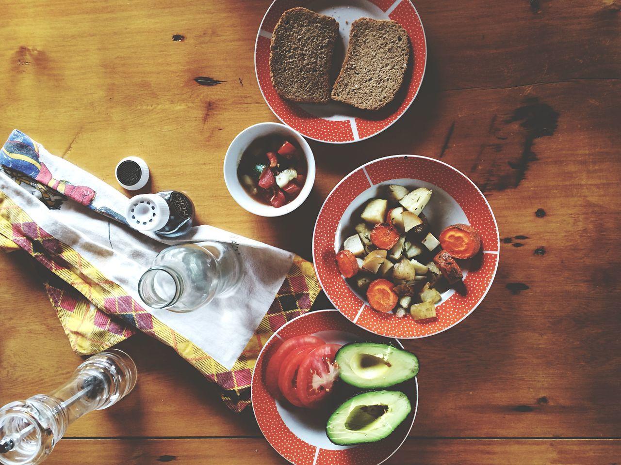 Beautiful stock photos of good morning, Bowl, Breakfast, Chile, Chonchi