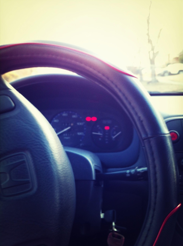 Warmin Dis Car Upp