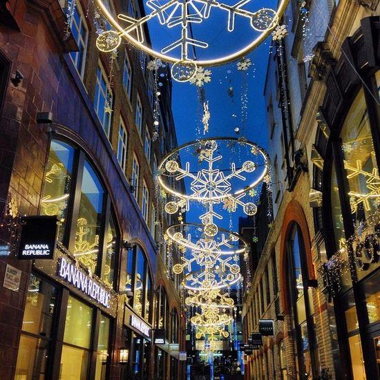 #coventgarden #christmas #london London Christmas Coventgarden