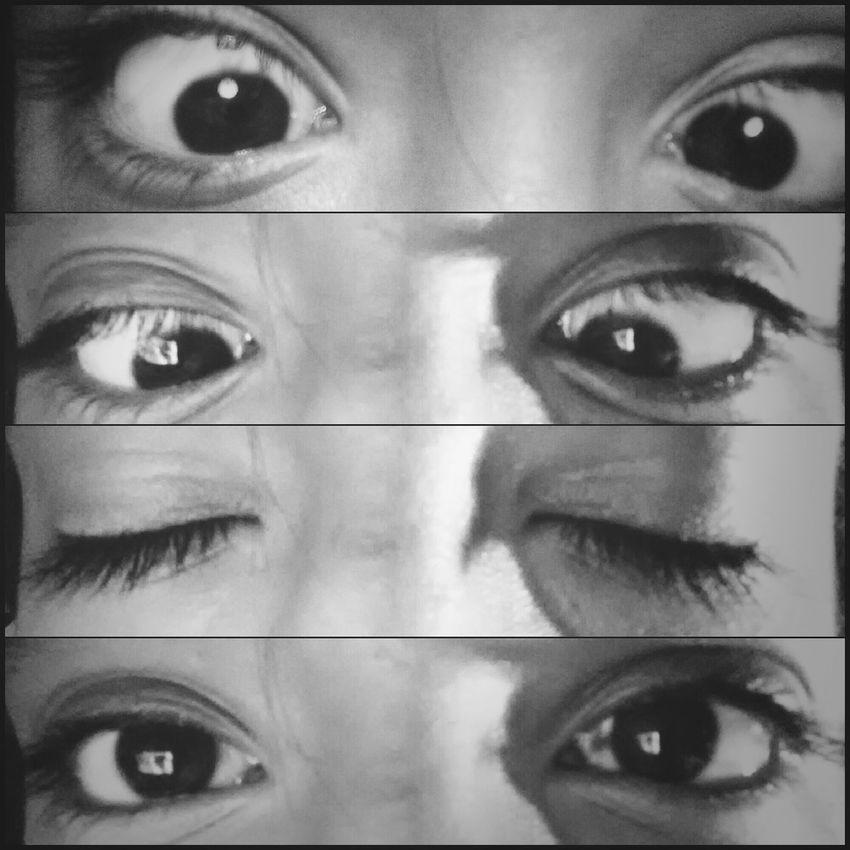 Eyes Relaxing :) E.e