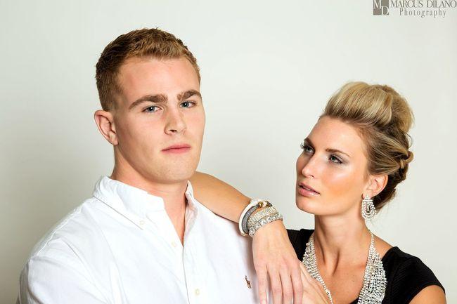 A Confident Man Photoshoot Modeling Color Portrait Popular Photos People Models Malemodel  Blonde Beauty Couples Beautiful People