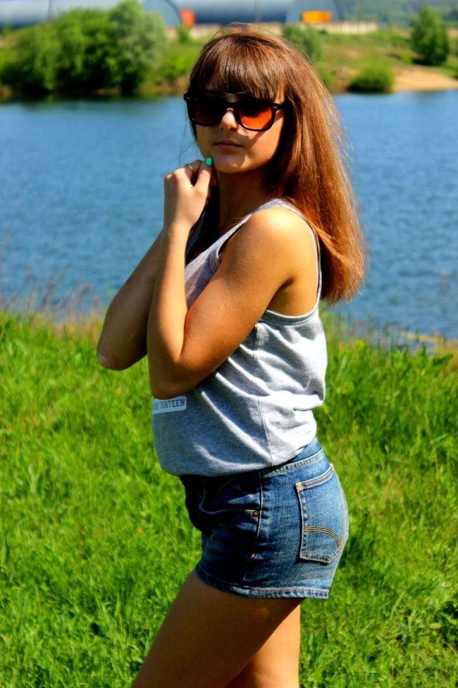 Лето ✨