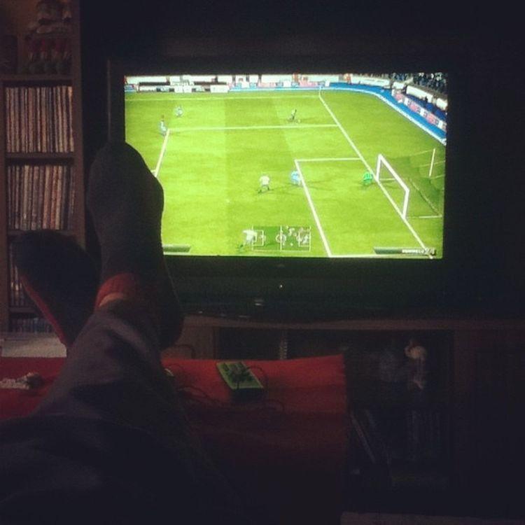 Reta FIFA13 :3