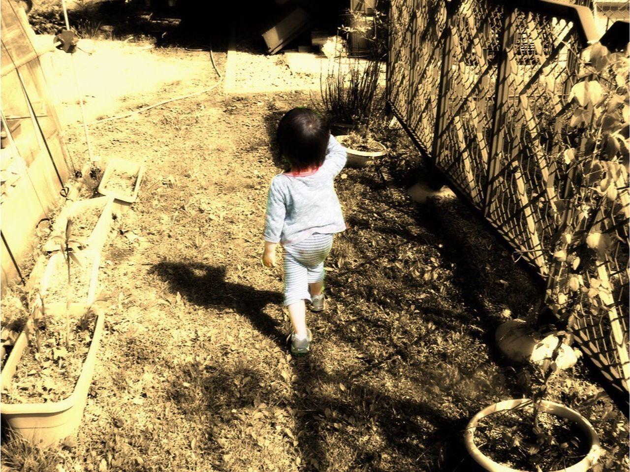 息子氏、2歳の図😊 どこまでも歩いて行ってしまうので、広い公園に行くと大変でした😅 Nice Views EyeEm Best Shots Enjoying Life MySON♥ EyeEm First Eyeem Photo EyeEm Gallery Nikko Cute♡ Nature EyeEm Nature Lover Beautiful Day Park