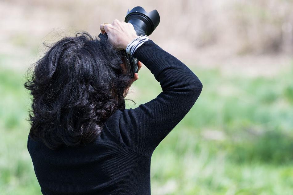 Beauty In Nature Day GERMANY🇩🇪DEUTSCHERLAND@ Hobbyphotography Nature Nature Photography One Person Outdoors Photographer Schwielowsee Women