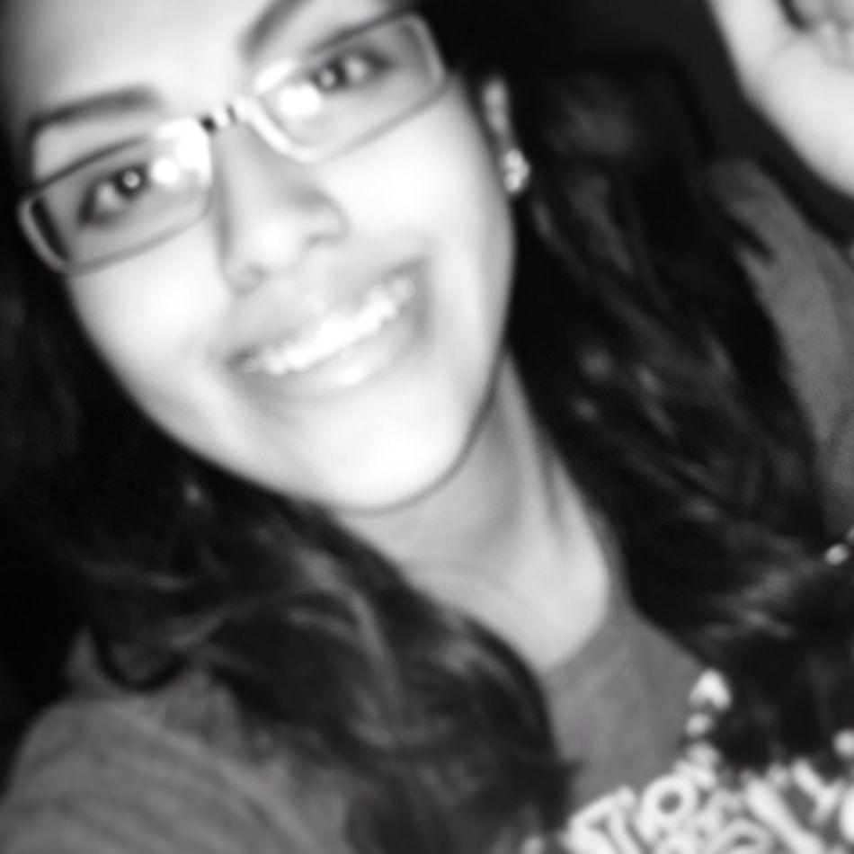 Got New Glasses! :)