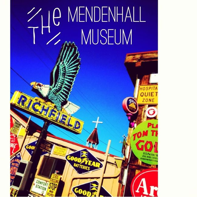 Mendenhall Museum
