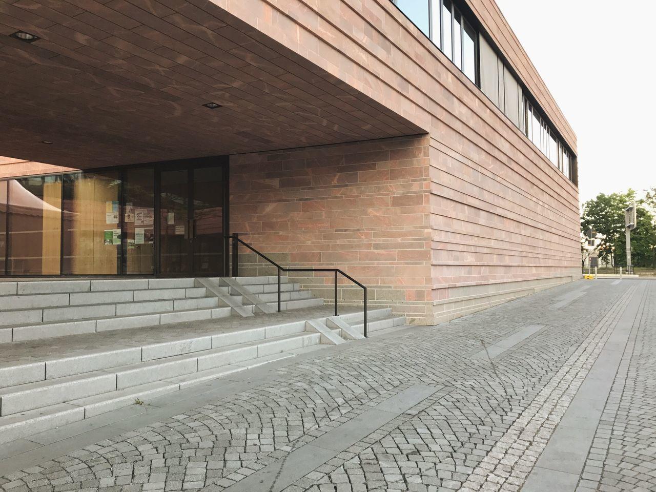St Trinitas Katholische Kirche Leipzig Schulz Und Schulz Architekten Architecture Church