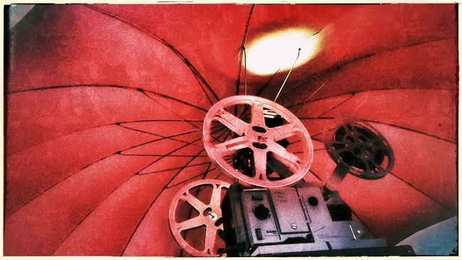 SFEN 2014 Silent Film Film Is Not Dead