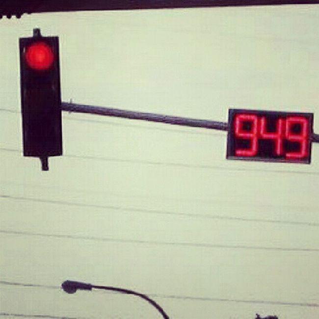 Trafficlight 949 IT 'stoolongJustforfun instadaily