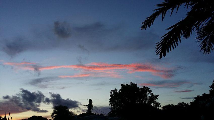 Eyeemclouds Cloud_collection  Throughmyeyes Enjoying The Sun