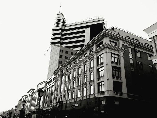 Grand Kazan Skyscrapper