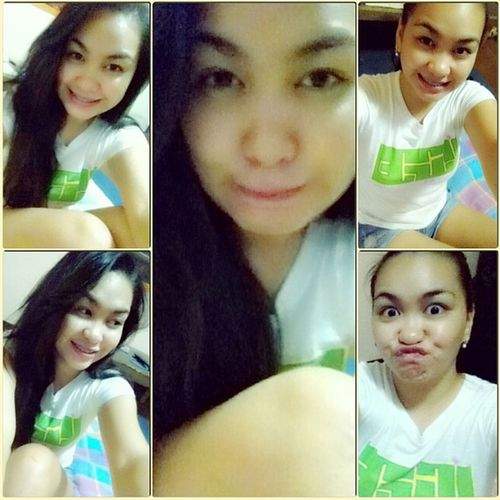 Off to beauty sleep ? A li'l bit bored ? GOODNIGHT ??? Instacollage Myrae Kojie Skinwhite beauty secret kisses braces hugs