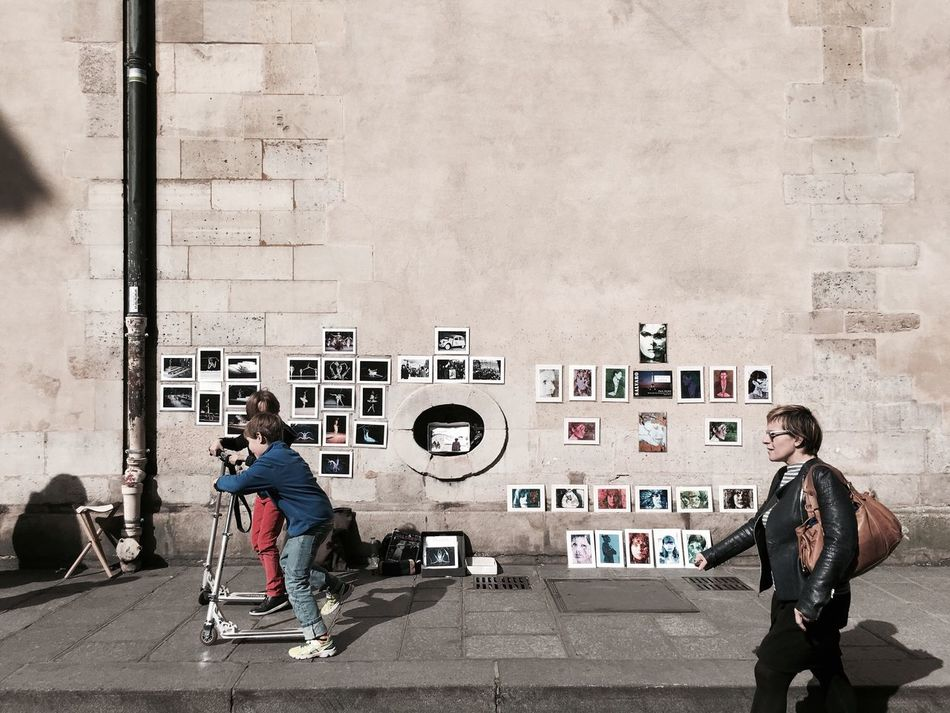 Patrimone Art ArtWork Art Is Everywhere Art On The Wall Art On The Street Old Buildings Old Walls Child Child Portrait Childhood Childhood Memories Man Across