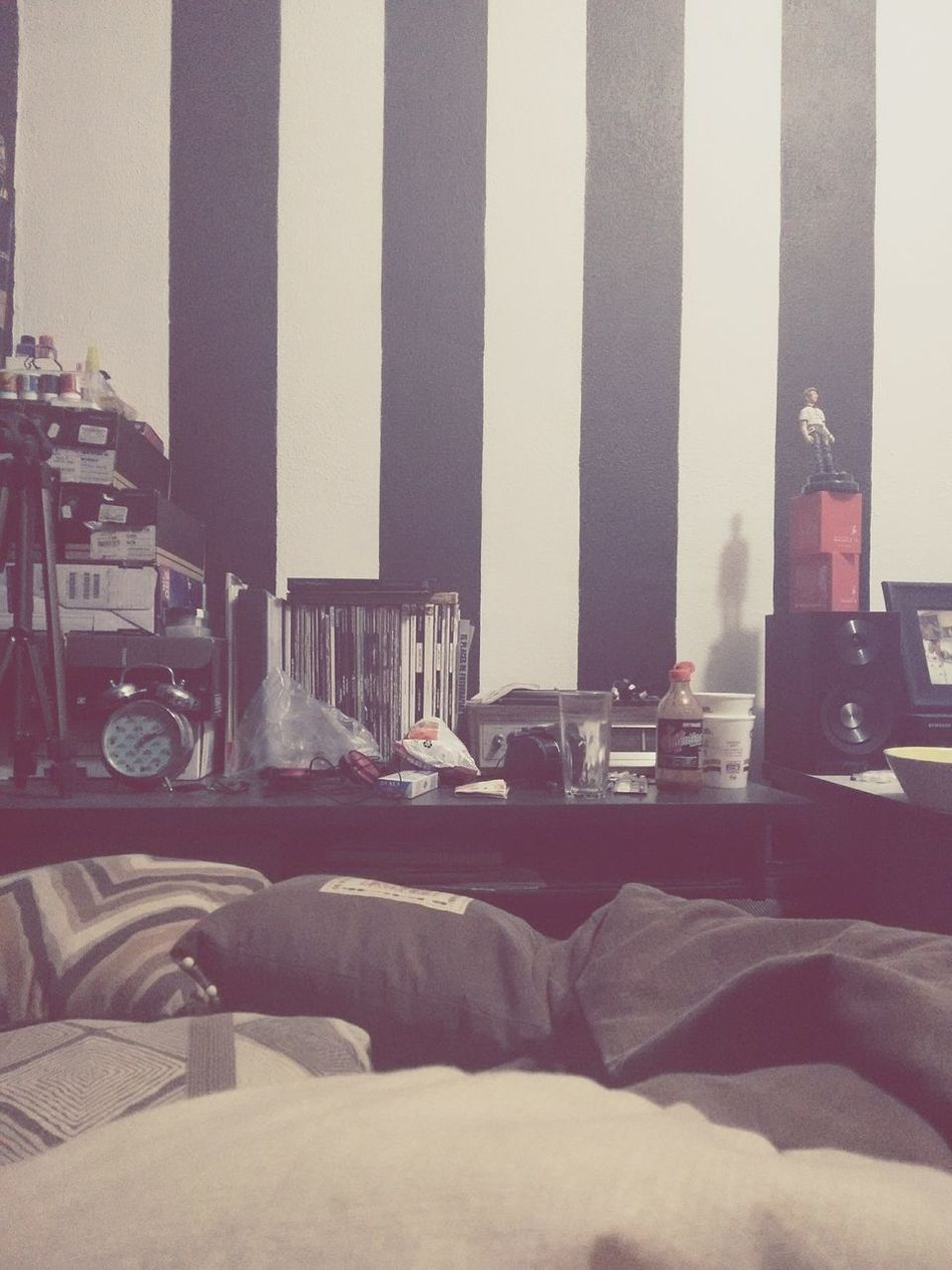 MyRoom Chilling Enjoying Life Nothing To Do FreeTime Hi! Thinking Hello World Missing Her Wasting Time [ W H A T • E L S E ? . . . ]