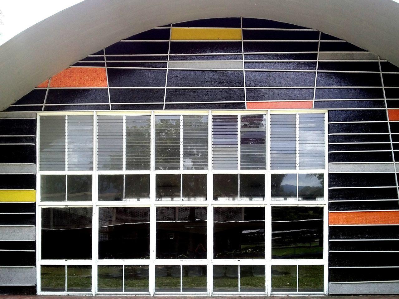 Arq.- Eyeemphotography EyeEm Best Shots Caracas Venezuela Art Arquitecture Arquitectura University Campus UCV