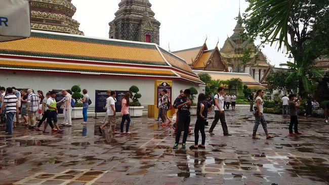 Wat Poh( Tatien), Tourist, Photo Of The Day.r Taking Photos , Thailand_allshots , Sawasdee World. .