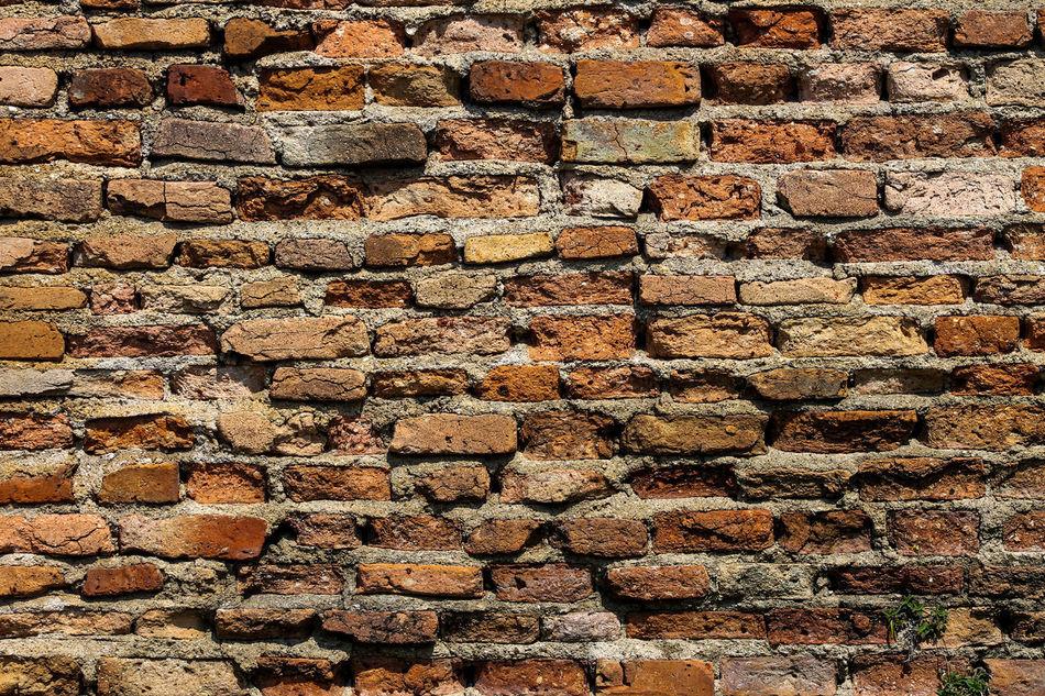 walls Old Walls Brick Wall brick Brick Wall. Brickwall Ancient Brick Wall