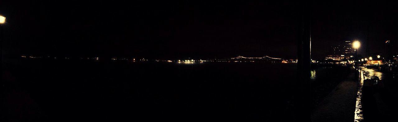 Di notte sulla sponda del Mississippi Nada2014 Add14 Quintegia Mississippi