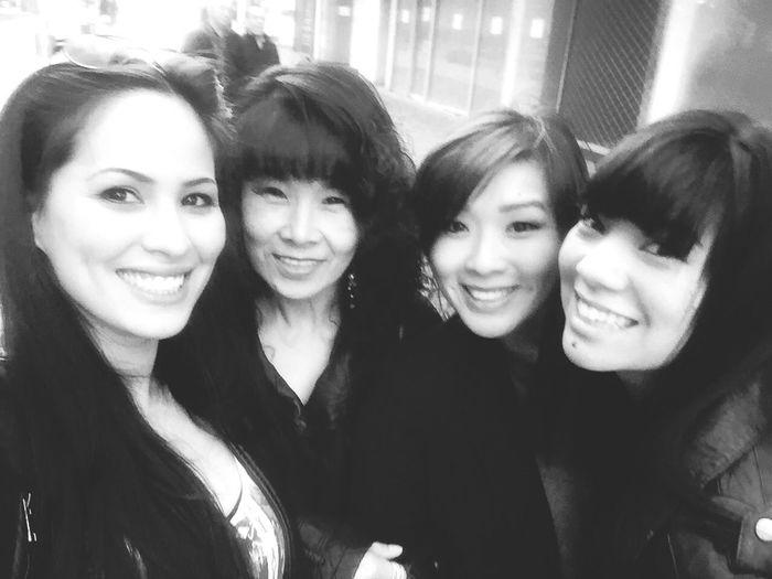 LaFamilia Family Mylove Bestoftheday Liebe Enjoying Life Happy ❤️ Asian
