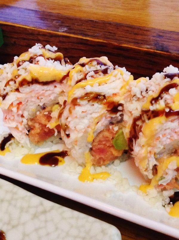Sushi Time Moresushi VgvgCrabloversroll