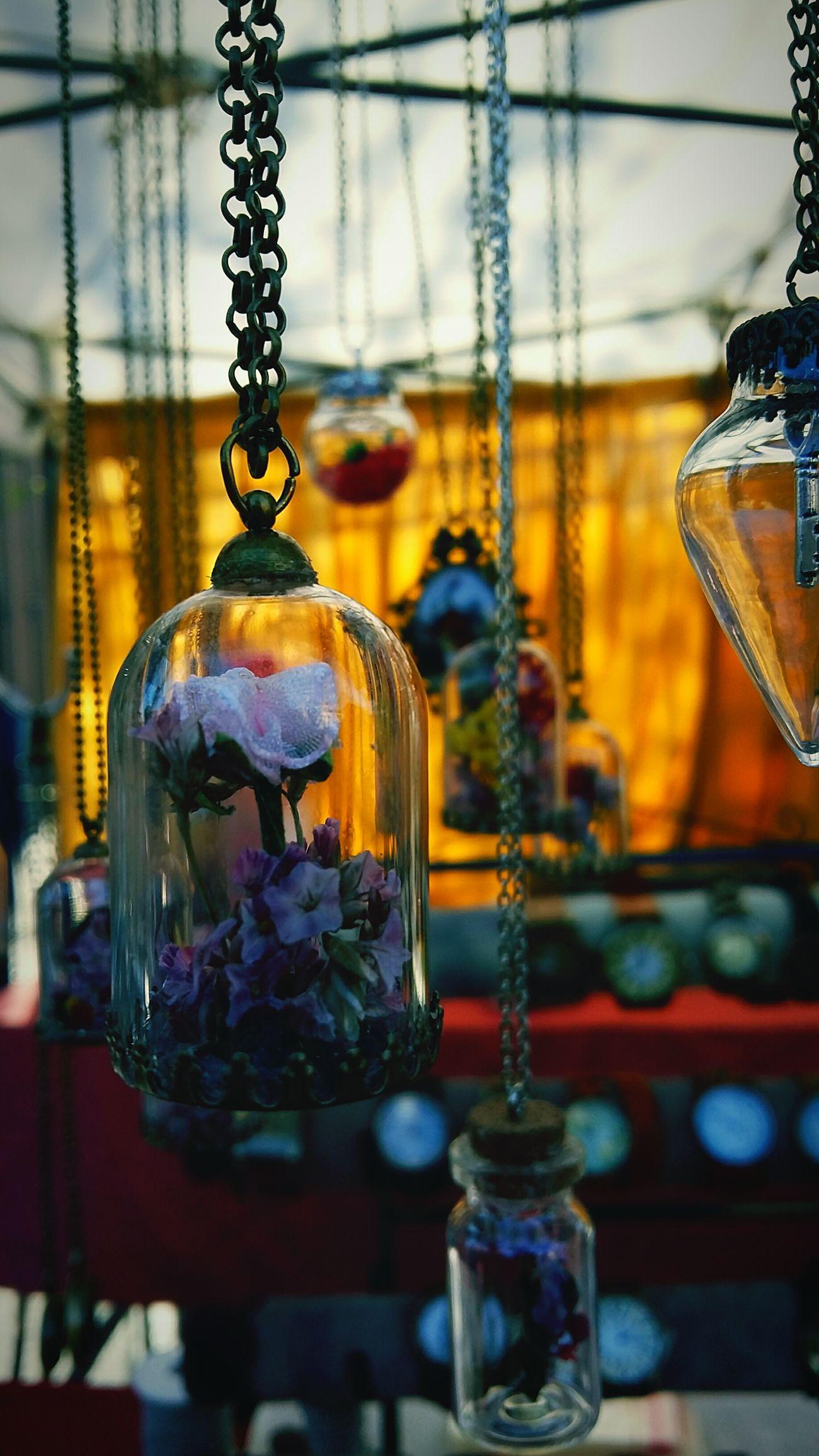 Acsessories Handmade Milano Flowers