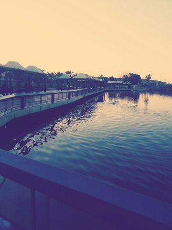 Beautiful View Beautiful City