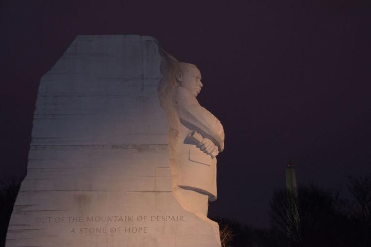 #blackandwhite #civilrights #DreadHead  #MLK #mlkjrmemorial #monochrome #Mountain #nationalmall #WashingtonDC #washingtonmonument