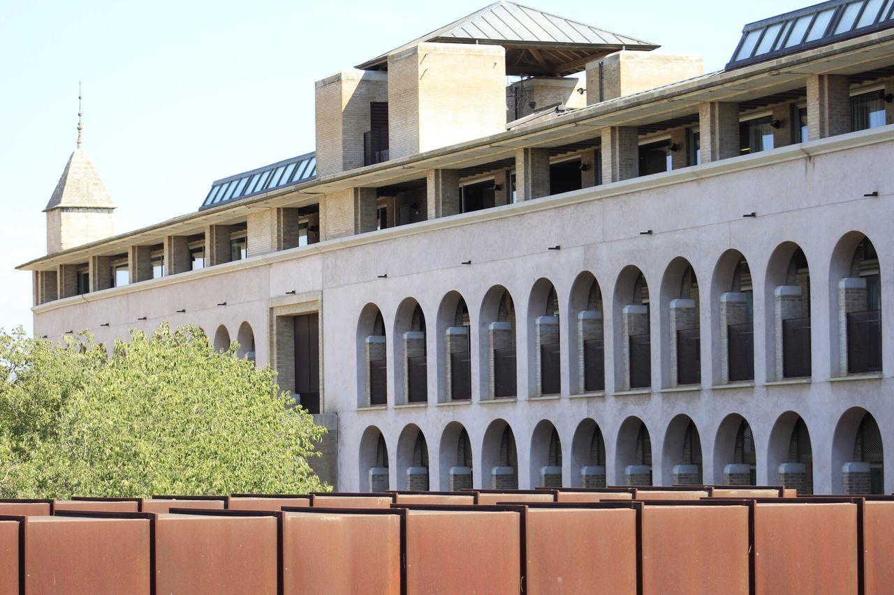 University Girona Gironamenamora My City Girona,Spain