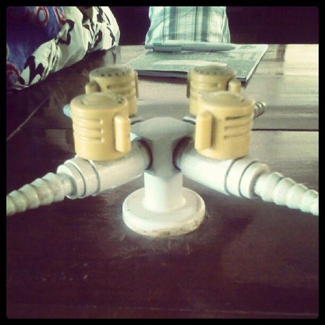 Babies with the gas... :-) KampusLife Udsinstagram