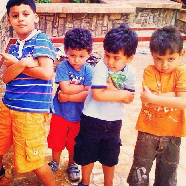 Kids Swag Boys Boysband