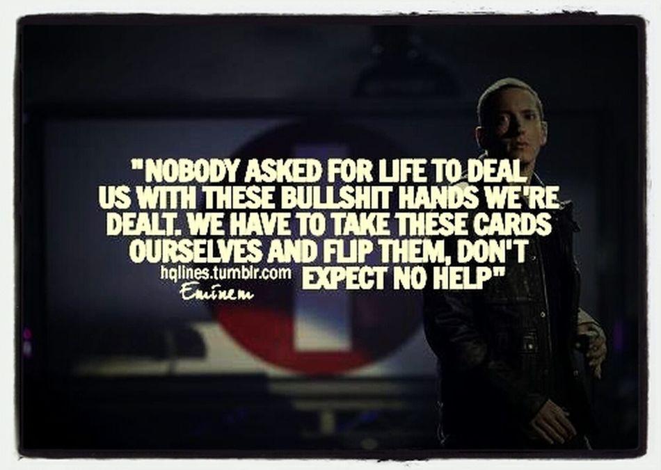 Eminem!!:)