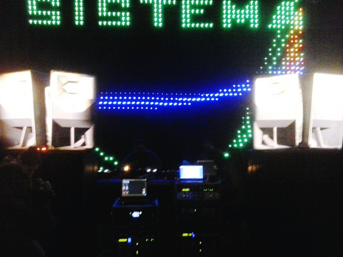 Factory Magazine Tekno Crazy Night Fiesta Delirio Sbammm