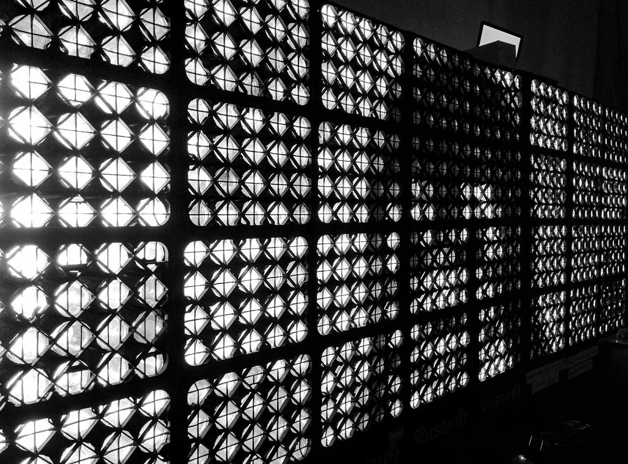 Day 138 - Hanging out at c-base Berlin Blackandwhite Lights 365project 365florianmski Day138 Linux
