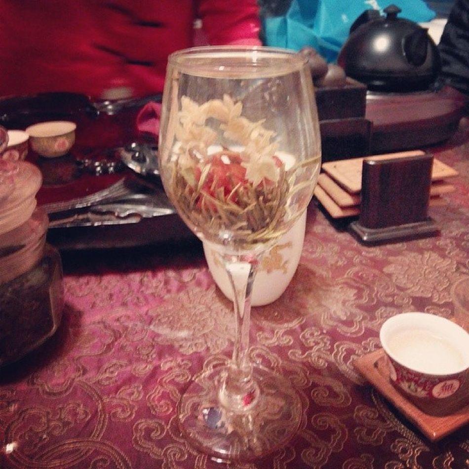 Чай чайнаяцеремония Tea China китай