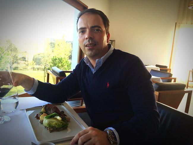 Boa Mesa Brithday Land Vineyards Happiness Guanilho Recomendado Sol De Invierno Bom Almoço Portugueses Pelo Mundo Enjoying Life