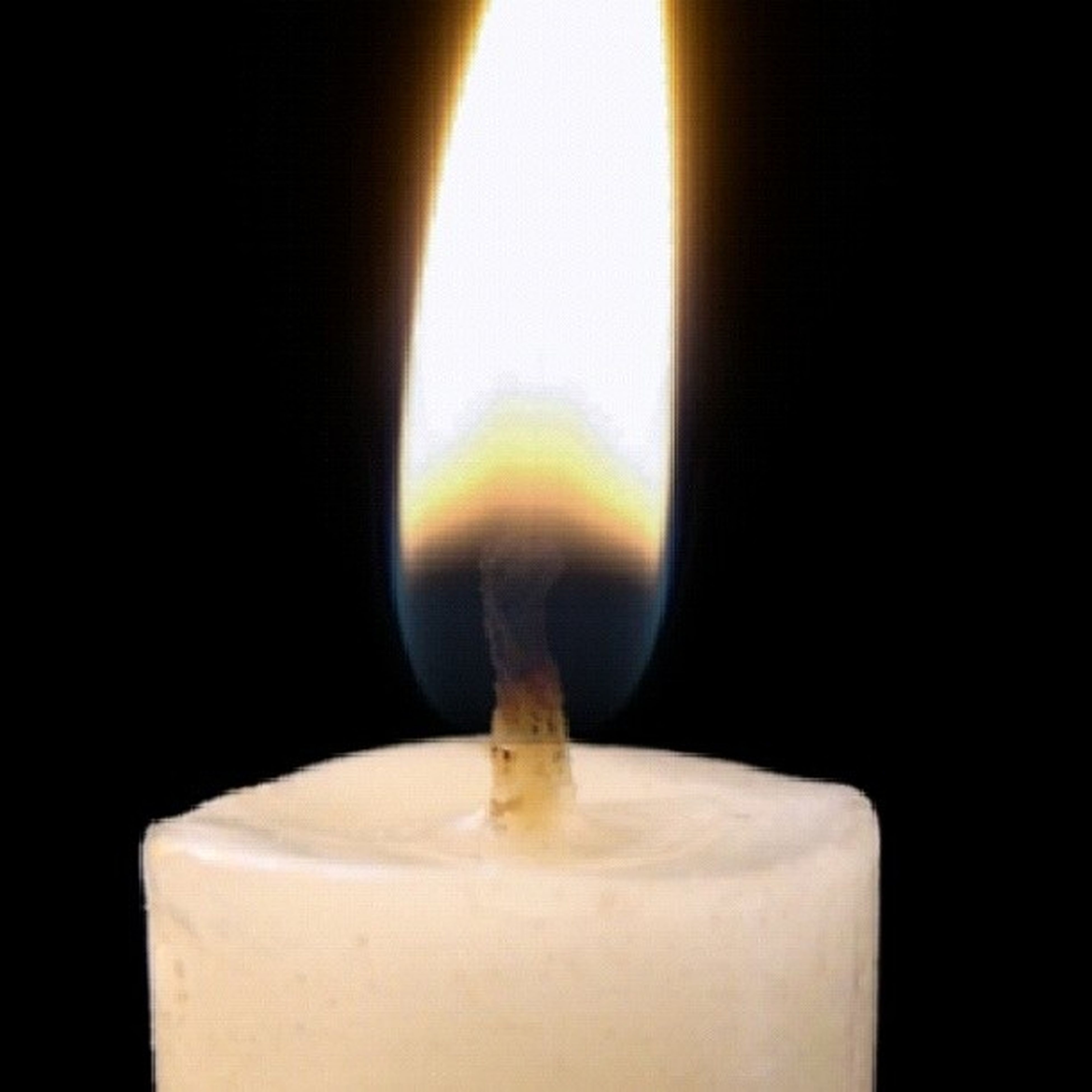 A candle for his soul. RememberingCory Glee Corymonteith LeaMichele Gleefamily TheQuaterback