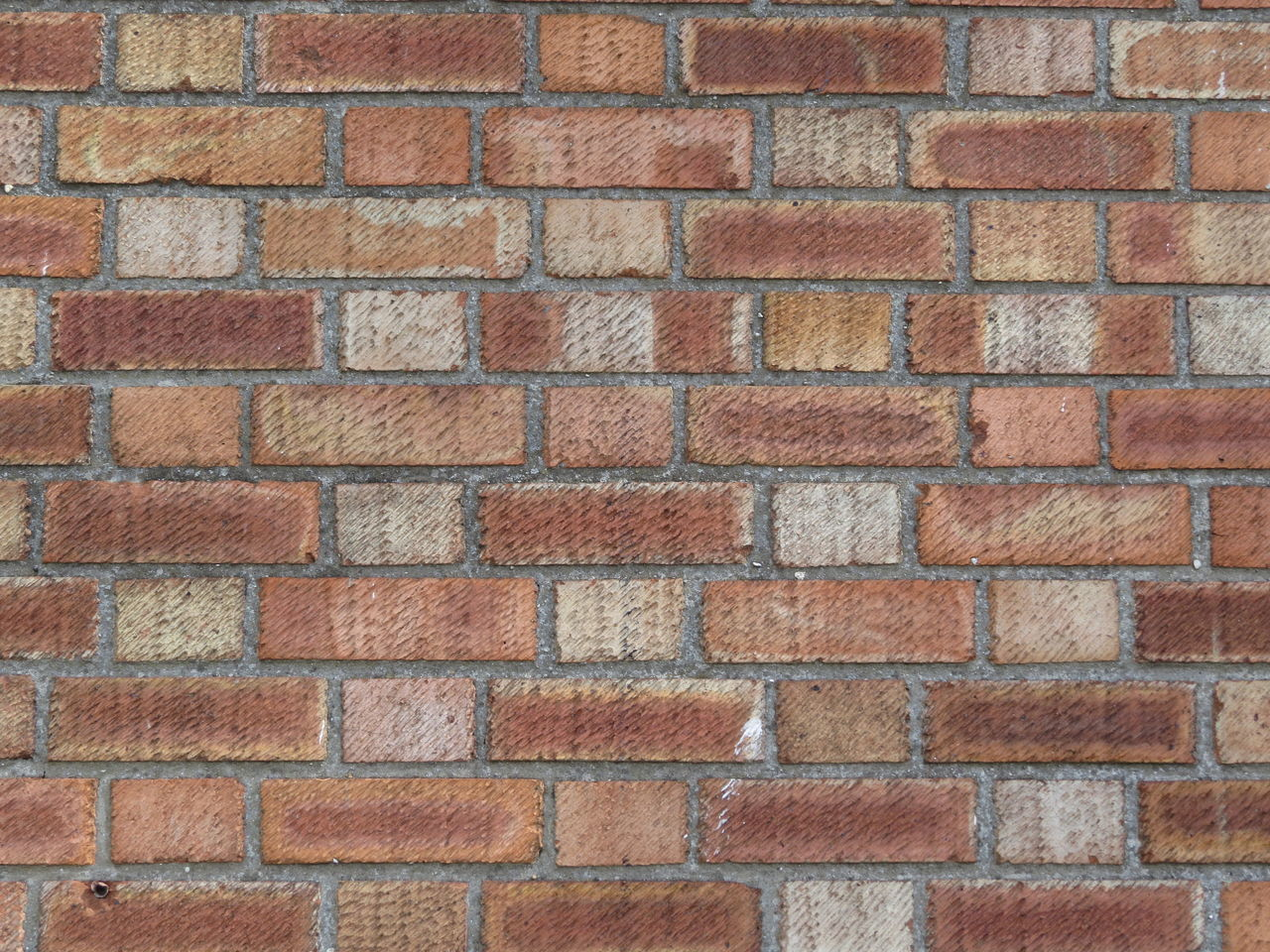 brick wall, full frame, backgrounds, wall - building feature, architecture, pattern, textured, built structure, day, no people, red, outdoors, close-up, building exterior