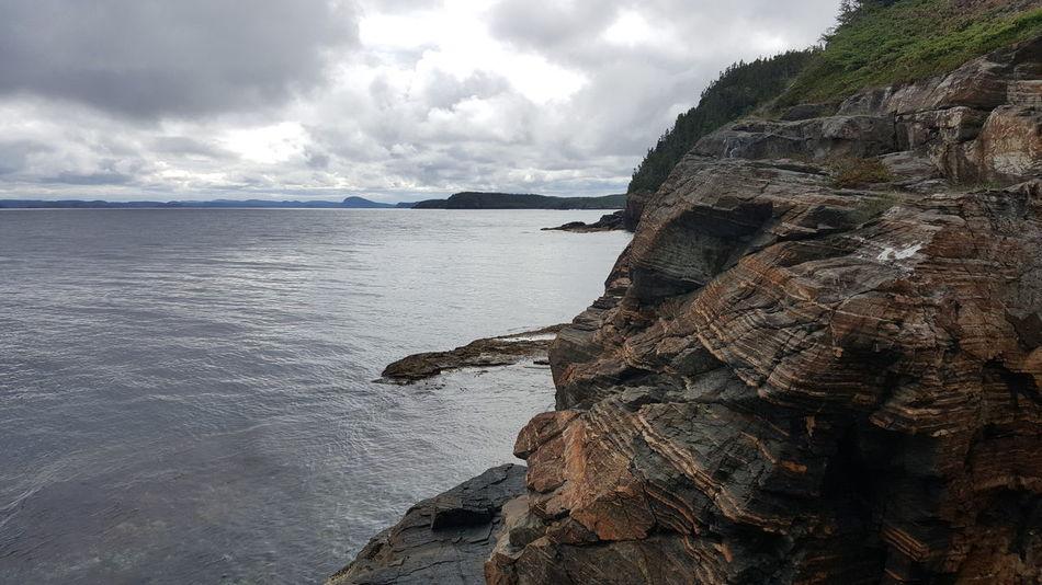 Newfoundland Coast NFLD Sandycove Eastport Enjoying Life Hello World Canada Rocks