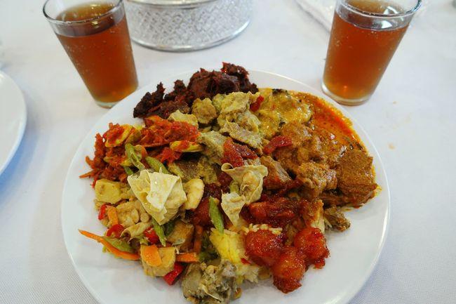 Malaysian Food Kenduri Kahwin Malaywedding Foodporn