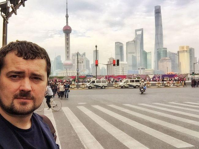 Shanghai China Shanghai