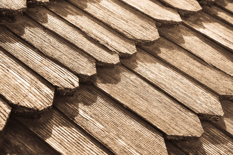 Kamenetz-Podіlsk fortress, Ukraine. Backgrounds Brown Close-up Day Full Frame Light And Shadow Lumber Industry Monochrome No People Old Old Buildings Old Town Pattern Pattern Pieces Patterns & Textures Roof Rooftop Row Sepia Shingles Stack Timber Wood - Material Wood Grain Wood Shingles