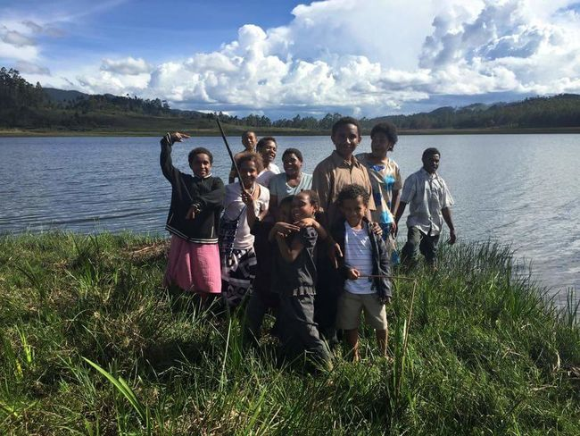 My Mini tribe. Pngpride
