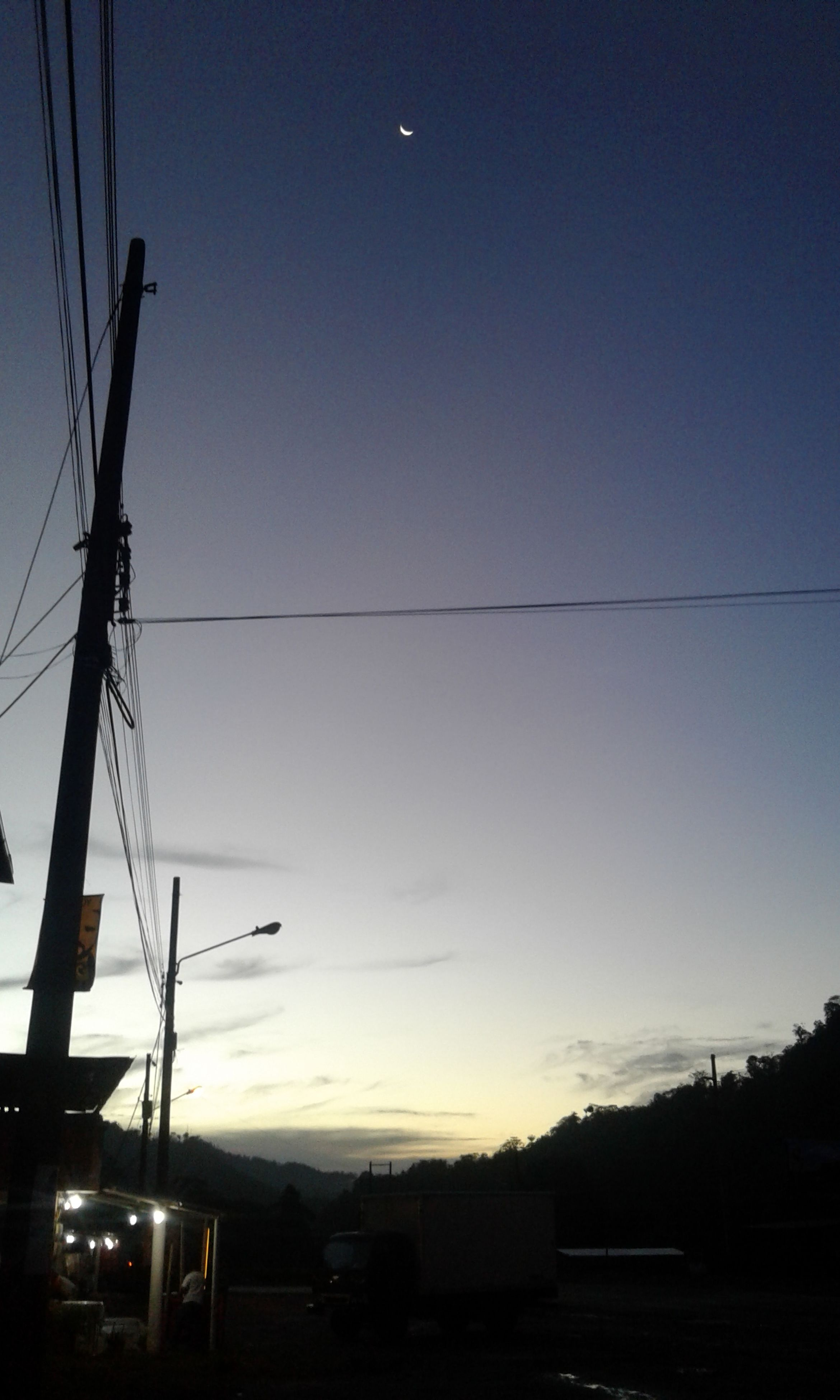 electricity, silhouette, cable, power line, connection, power supply, sunset, low angle view, sky, electricity pylon, no people, technology, outdoors, nature, day