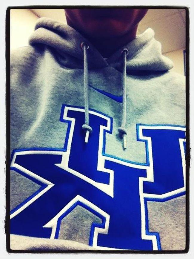 Representing Kentucky